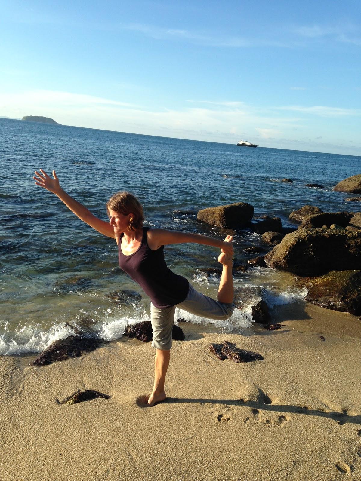 Ayur Yoga & Therapie mit Atemübungen als ganzheitliches Konzept